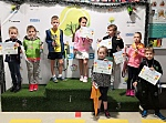 Серия детских турниров KURORTNY OPEN-KIDS